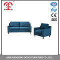 Home Furniture fabric leisure sectional sofa sets for living room