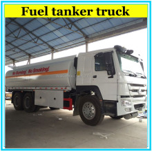 Sinotruck Howo Aviation Kerosene Jet Fuel Tanker Truck Aviation Fuel Trucks for Sale