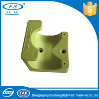 Plastic injection molded parts China