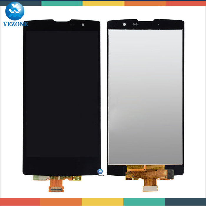 New Arrival LCD Display Touch Screen for LG Magna H500 H500F H502F Y90 H502 Replacement