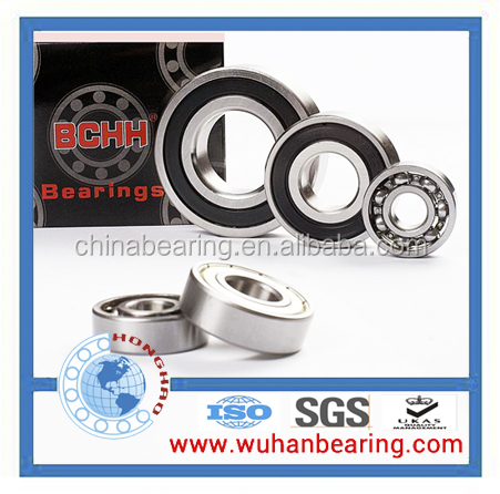Miniature ball bearing 608 for skateboard