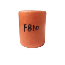 China Facoty Making Pvc Buoy Float Fishing Net Float F810