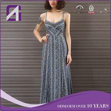 2017 Latest Fashion korean dresses new fashion lady dress for ladies