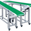 Belt Transporter Machine Roller Conveyor Automatic