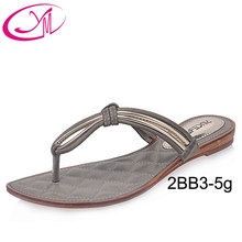 New Arabic Ladies Leather Fancy Chappal from You Me Shoes Manufacturer