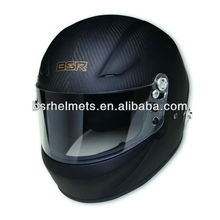 Helmet for F1 racing with SNELL SAH2010 FIA8858-2010 standard