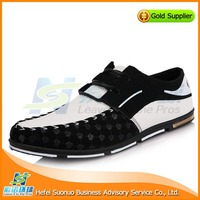 Hot sale boys 2014 new style casual shoes