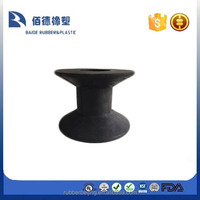 silicone product extruding parts for industry