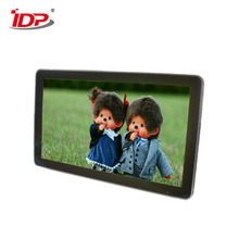 HD commercial open frame LCD outdoor advertising solar display