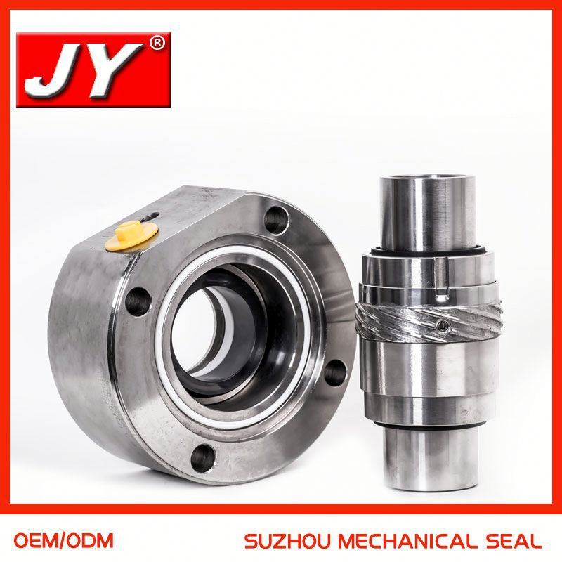 JY Top Quality Jet Boat Pumps Metal Bellows Shaft Seal