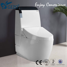 modern bowl gizo smart with lady wash function Smart toilet
