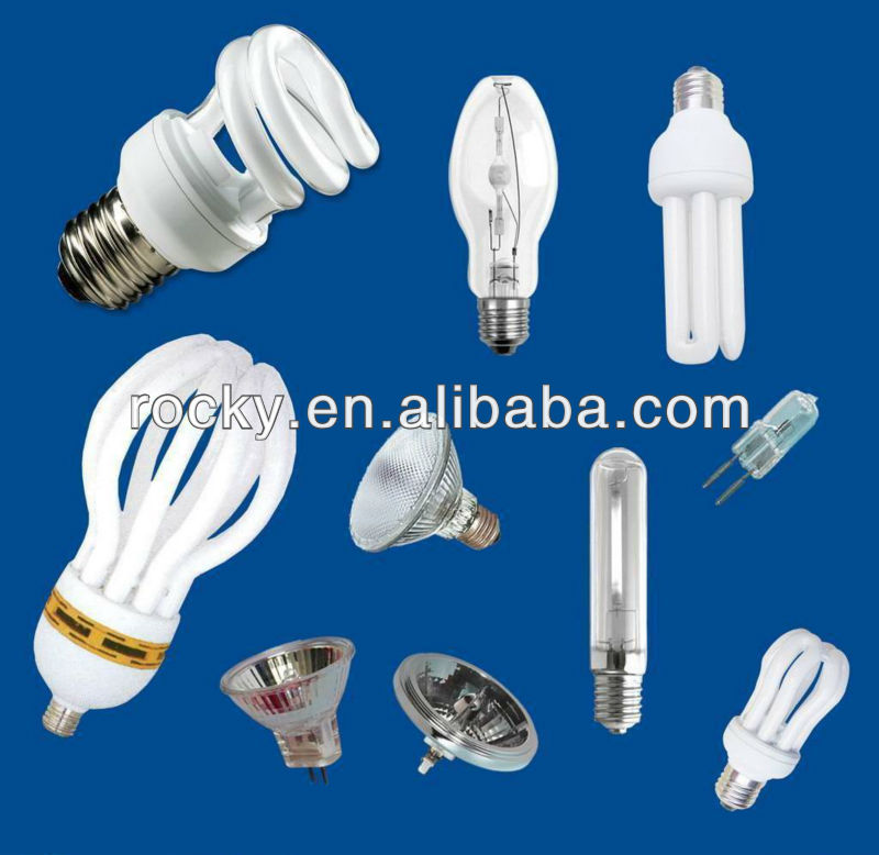 china market of electronic fluorescent lamp fixture 18w 36w
