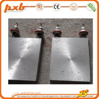 Long life high quality heating plate
