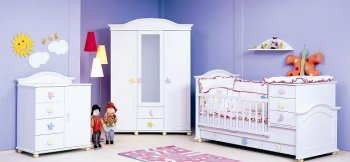 Star Baby Room Furniture