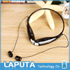 For LG Sport Headset Bluetooth stereo headset HV800 Wireless Neckband headphone earphone from China factory