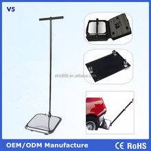 Super high sensitivity With LED Light Under Vehicle inspection Mirror