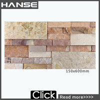 HS-ZT020A chinese factory low price decorative brick wall panel