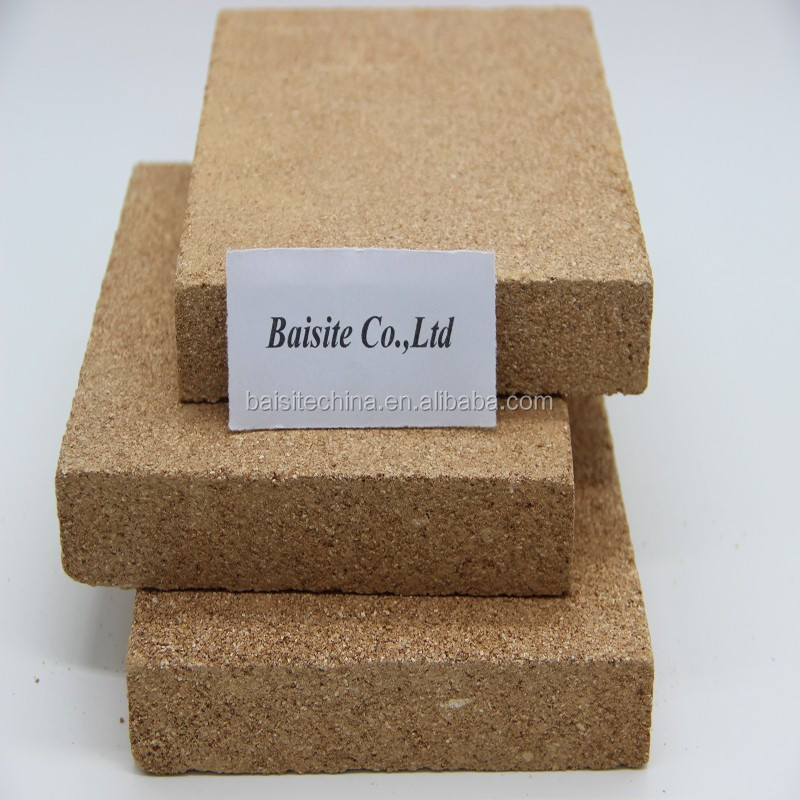 golden vermiculite Sound insulating board