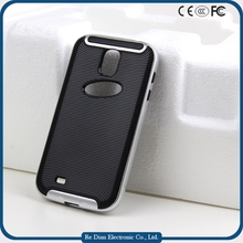 Wholesales Phone Accessories Shockproof Cell Phone Case for Samsung Galaxy S4