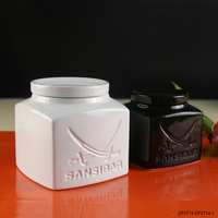 Buy Ceramic christmas canisters set in China on Alibaba.com