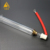 Glass tube 8KW 365nm ink drying ultraviolet curing uv lamp for printer