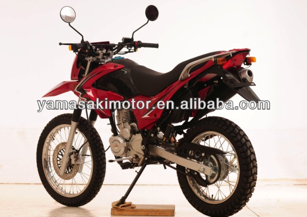 MOTORCYCLE/DIRT BIKE