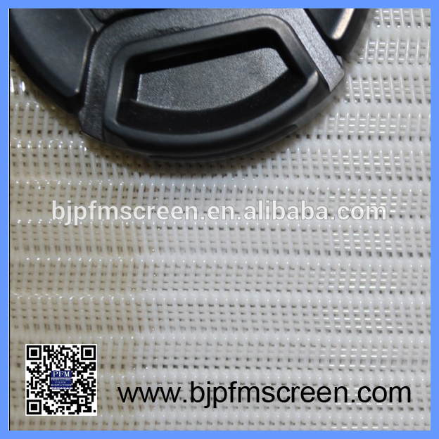 100% Polyester Spiral Press-filter Mesh Fabric for filter