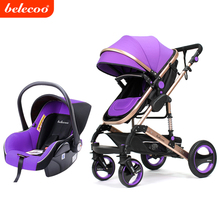 2017 Belecoo high quality see baby stroller umbrella/ stroller 2 in 1/umbrella stroller/EN1888