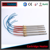 HEATFOUNDER CN manufacturer cartridge heater pellet stove igniters 180 mm