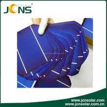 High quality A grade 156*156 monocrystalline solar cell