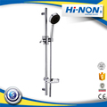 Zinc Alloy Tube and Thermostatic Mixer Shower Set