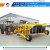 Towable Chicken manure compost turner machine
