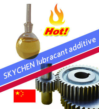 TC5118 Anti wear Hydraulic Oil Additive Package /lubricant additive complex agent