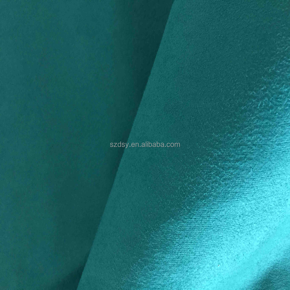 suede fabric for sofa
