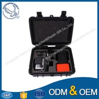 OEM durable hard plastic equipment case,custom tool case