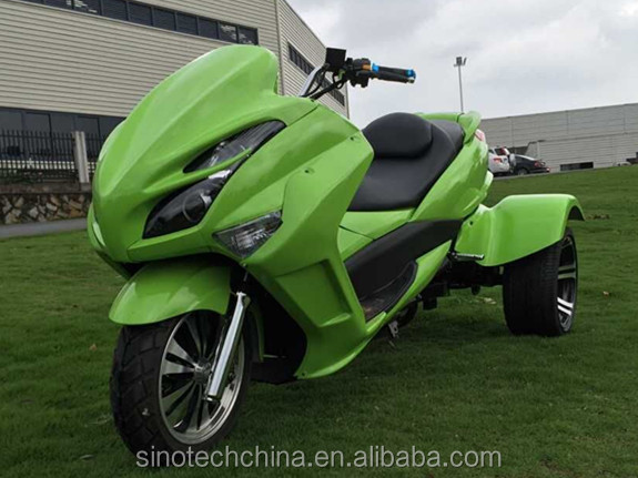 alibaba OEM factory customized T3 three wheel motorcycle trike