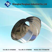 Pipe Fitting Galvanized Steel Pipe Fitting 45 Degree Elbow
