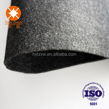 Plain Style Moisture-Proof carpet underlay For carpet backing cloth nonwoven fabric
