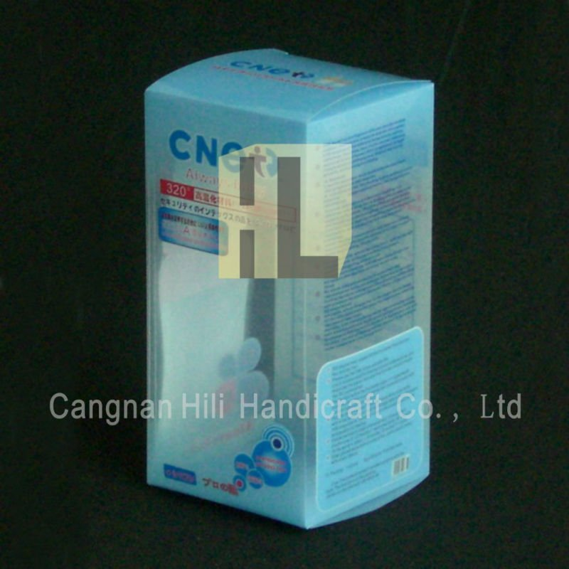 nursing bottle packing box