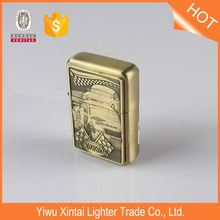Latest product superior quality speciality oil lighters with fast delivery