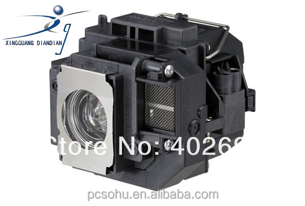 ELPLP54 projector lamp for epson eb-x7 projectors