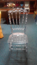 crystal wedding chair for sale