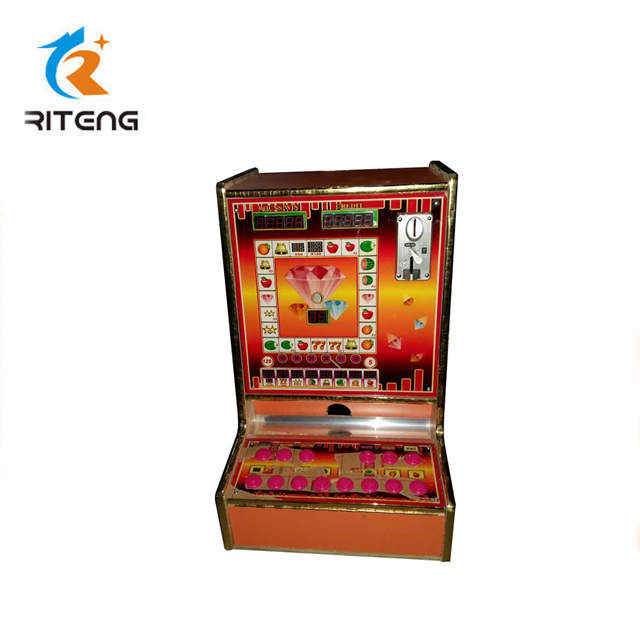 Uganda jackpot casino game machine mini electronic roulette machine