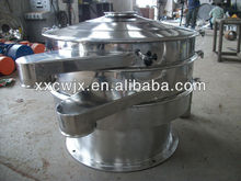 CW Automatic Electric flour sifter for removing the impurity