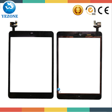 Original Touch Screen Replacement Glass For ipad Mini ,for ipad Mini Touch Screen Digitizer