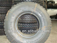 triangle radial truck tire 12.00R20 PATTERN TR668