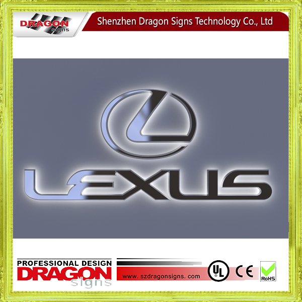 Wholesale Goods From China car brand signs names