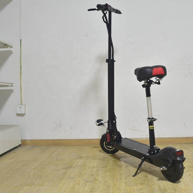 2019 New Hot Product Scooter With Excellent Quality Toodi Electric Scooter For Adults