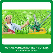 ACME Small Manual Rice Paddy Transplanter for African Mali