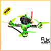 RJX FPV 195mm Racing Drone With